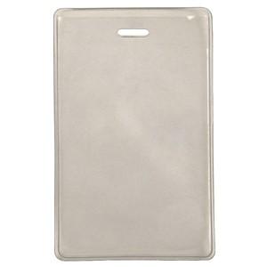 35055-HOLDER, PROX CARD, HD, VERT FORMAT, 2-1/8INx3-3/8IN (IS)