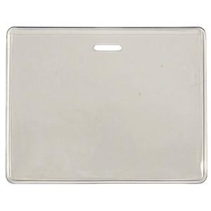 35056-HOLDER, PROX CARD, HD, HORIZ FORMAT, 3-3/8INx2-3/8IN (IS)